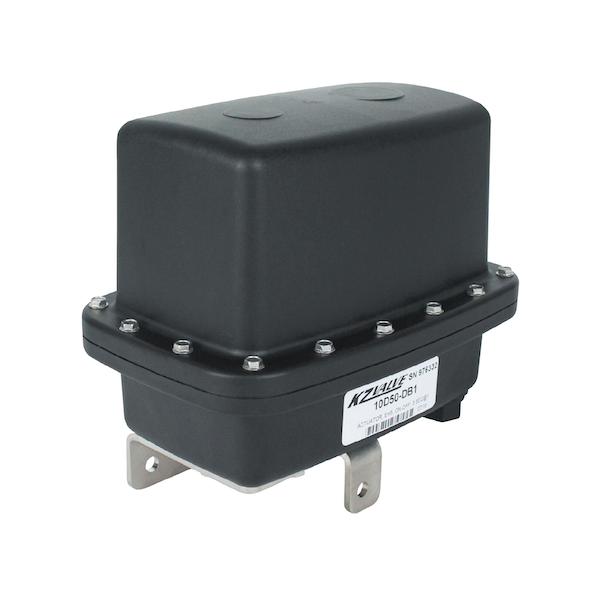 EH5 SERIES | Heavy Duty Motorized Valve Actuator